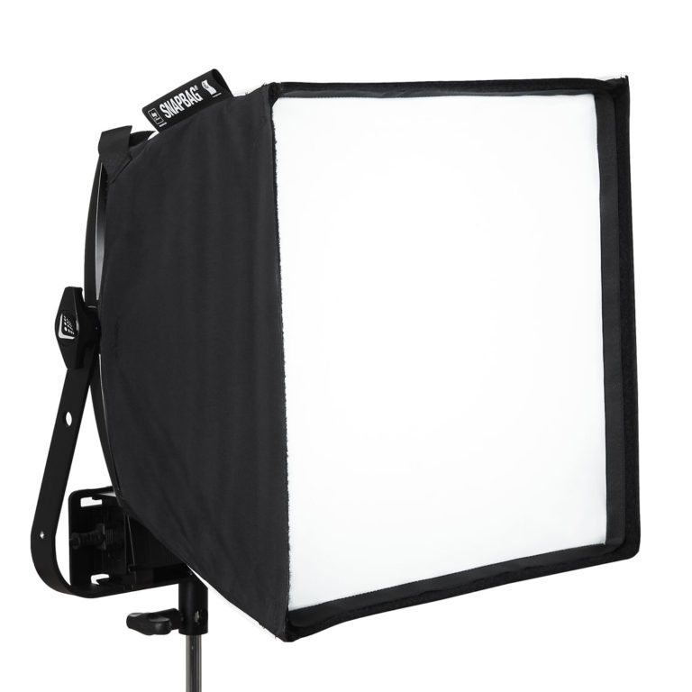 SNAPBAG® - The ideal Softbox for LED lights by DoPchoice